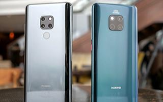 华为mate 20系列发布:搭载7纳米工艺的麒麟980,产品价格接近iPhone