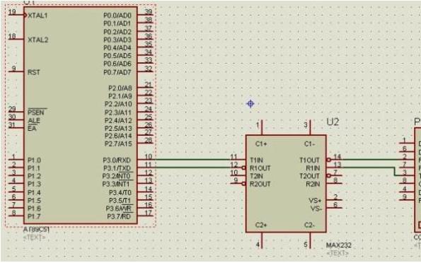 使用单片机实现串口超声波的示例程序详细资料免费下载