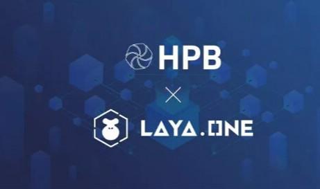 区块链平台HPB芯链与LAYA.ONE合作,共筑...