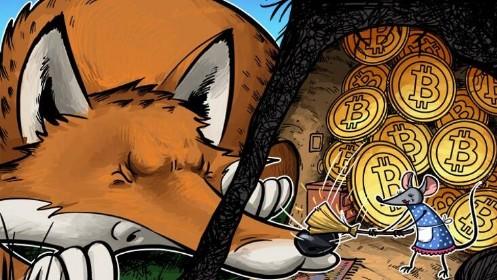 STI正在利用加密交易和钱包库,寻找在外市场的比利时纳税人