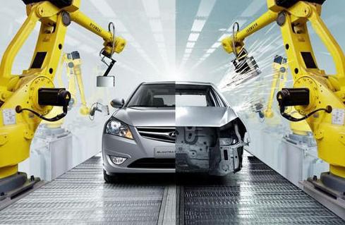 从工业机器人的增速看来,中国机器人市场潜力巨大