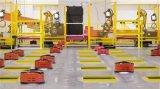 AGV在仓储物流有什么举足轻重的作用?