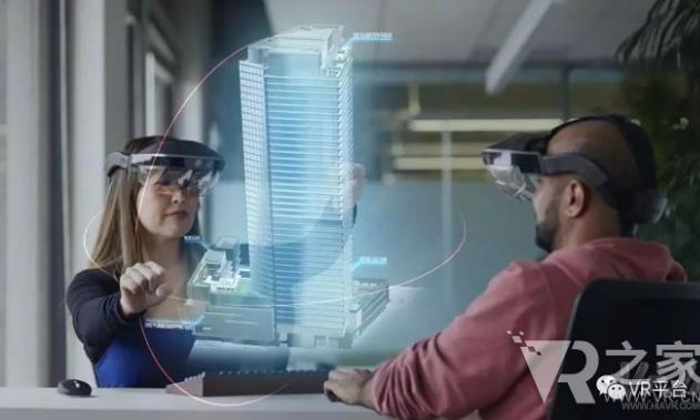 前途一片光明的AR技术还隐藏着哪些潜在的风险呢?