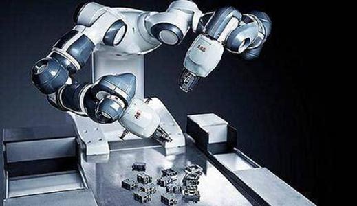 激光位移传感器市场已达120亿 被投资界关注