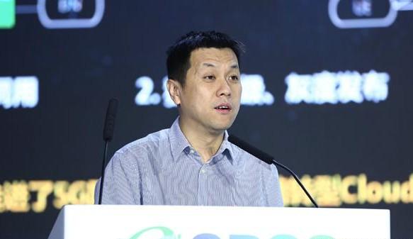 """中国移动正在三方面推动,边缘计算加速新型""""数据中心""""的发展"""