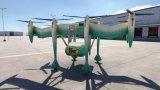 贝尔携手雅玛多集团开发自主运输无人机