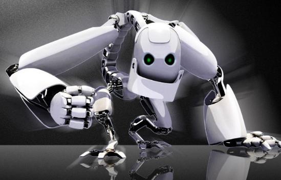 """日本专门研发了一种适用于""""熊孩子们""""的""""打扫房间""""的机器人"""