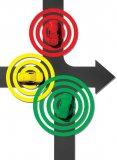 """""""去中心化的""""虚拟红绿灯如何解决交通拥堵?"""