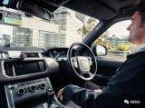 路虎揽胜运动版带您领略超燃自动驾驶技术