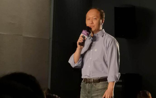 英伟达中国区CTO 赵立威:GPU运算引领人工智...