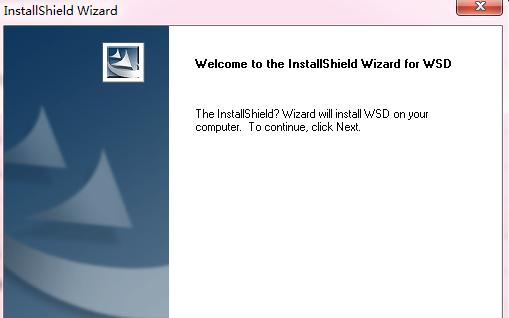 WSD setup V705 ADUC8XX单片机的下载软件应用程序免费下载