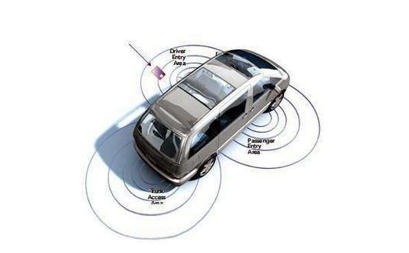 关于汽车防盗器的解除