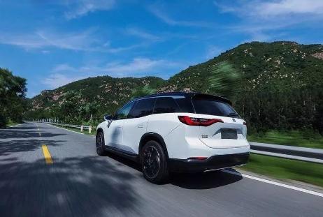 2018年是新势力的新车交付元年,造车新势力谁能在倒计时交付一万辆?