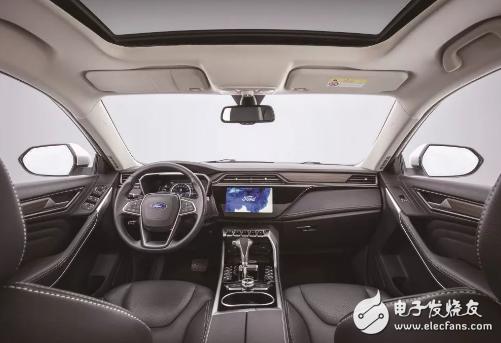 福特迎来全新车型,能解在华之急吗?