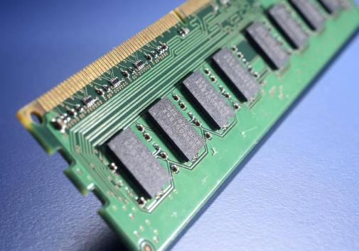"""DRAM市场正式进入""""三强争霸""""时代,国产厂商准..."""