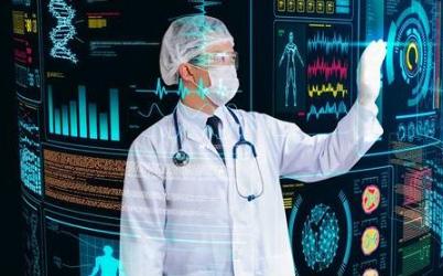 人工智能在慢性病领域迎来重大突破