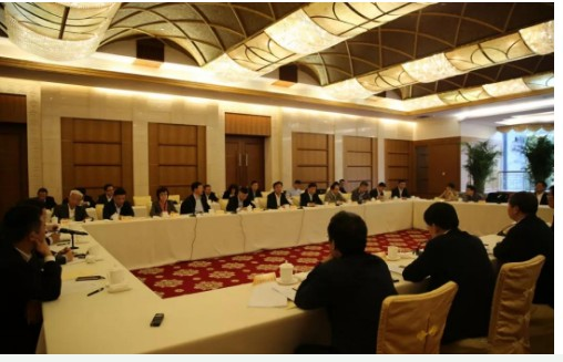 中国铁塔在5G网络发展上面,与天津市人民政府达成...