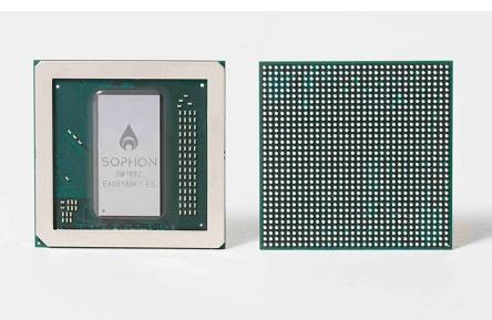 比特大陆正式发布终端人工智能芯片BM1880,聚焦AI+安防