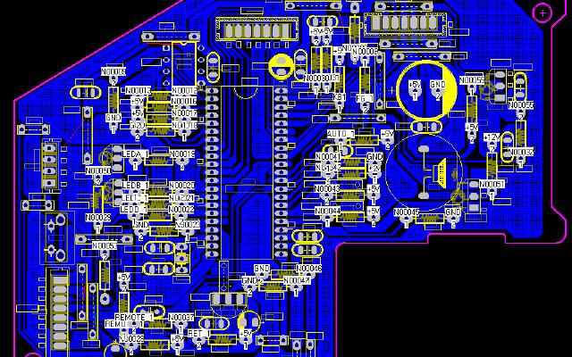 PCB设计教程之PCB设计经验详谈资料免费下载