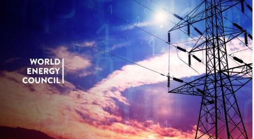 区块链有可能会颠覆全球能源体系