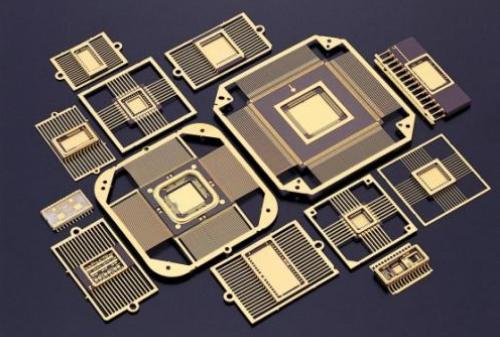 半导体制造之封装技术分析