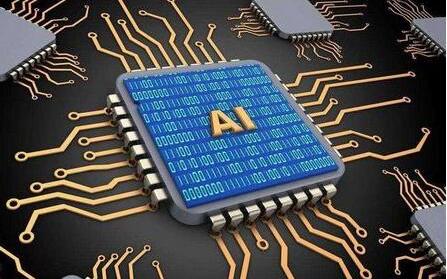 除了BAT,苹果华为三星纷纷加入,2018年AI芯片六大趋势揭晓