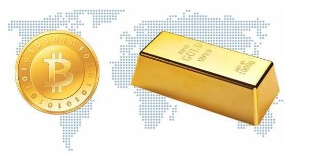 比特币能否取代黄金?