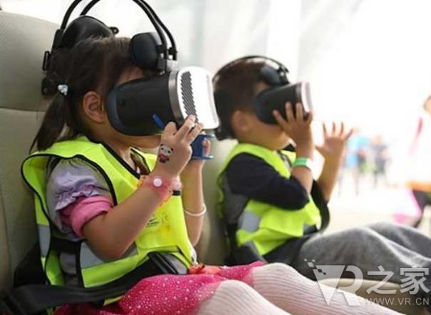 VR越来越普及,交通行业也把VR延伸到了重要的领域