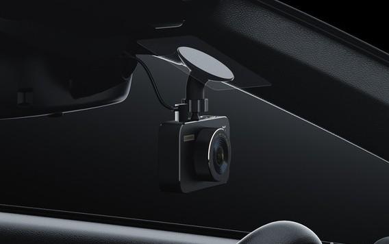 小米推出米家行车记录仪1S与对讲机1S,在性能和功能上进行了整体升级