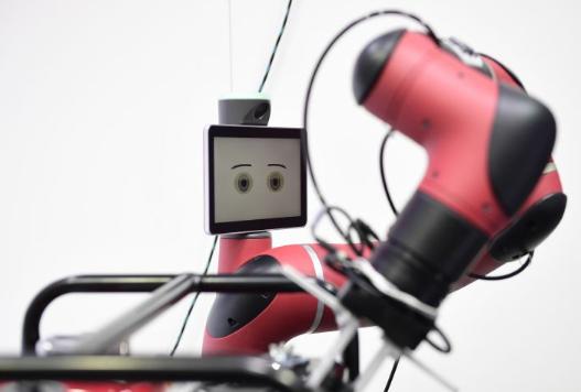 协作机器人Rethink Robotics宣告倒闭 这并不令人意外