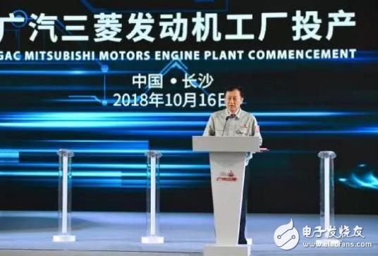 广汽三菱努力夯实基础,逐渐在国内汽车市场占据一席...