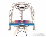 欧姆龙将携第五代FORPHEUS乒乓球机器人亮相首届中国国际进口博览会