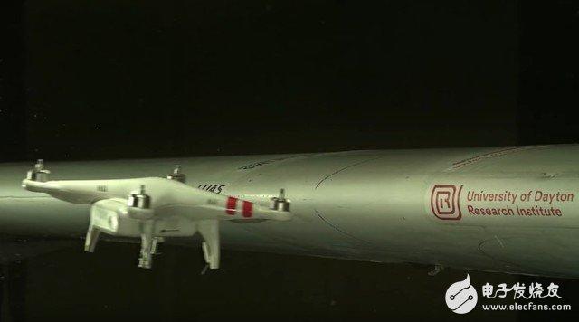 了解无人机对飞机的撞击有着多大的破坏力