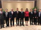 西门子医疗上海新工厂奠基,总投资额30亿元人民币