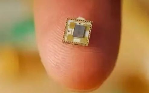 嘉楠科技量产适用于IoT行业的AI芯片勘智K21...