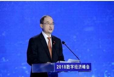 河南正在联合各方企业,来推动本省数字经济产业的高质量发展