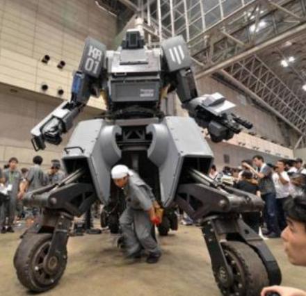 发那科新基地落户重庆,重庆究竟为何能吸引那么多的机器人厂商?