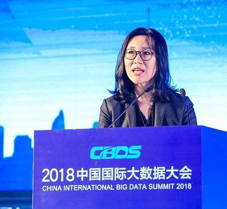 中国联通已形成了六大能力深挖数据金矿,云网一体,助推大数据落地