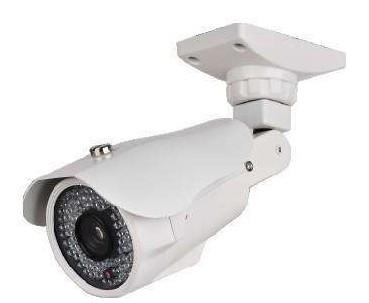 安防监控系统该如何根据应用场所选择合适镜头