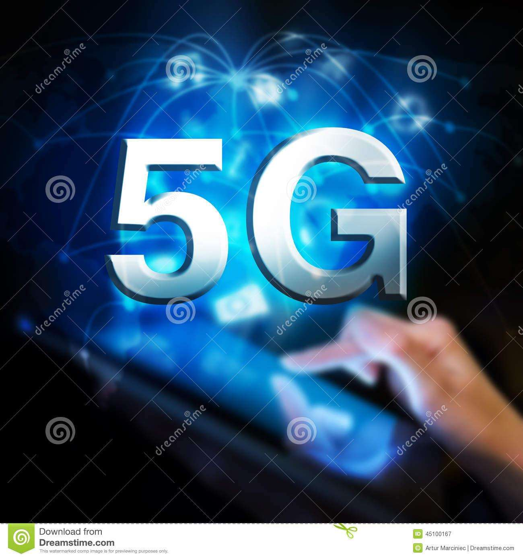 5G将来临,AT&T正在向美国申请更高速和低延迟功能的实验