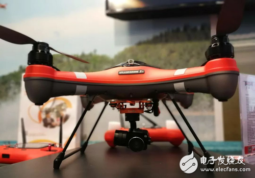 第38届香港秋季电子产品展览中斯威普科技新品亮相