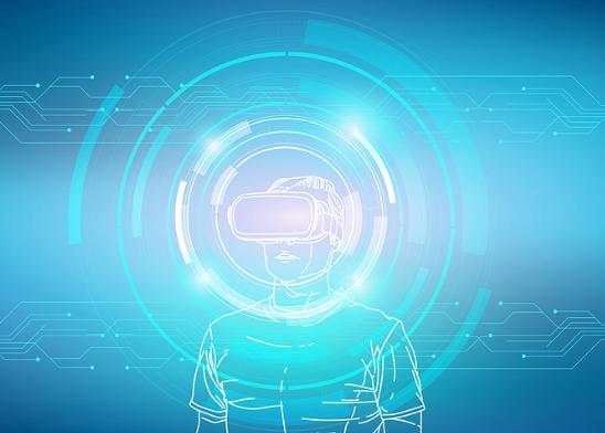 VR消费:互联网时代个人消费的新方式,是VR持续不断的要求