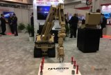 英军研发具备触觉反馈能力的拆弹机器人