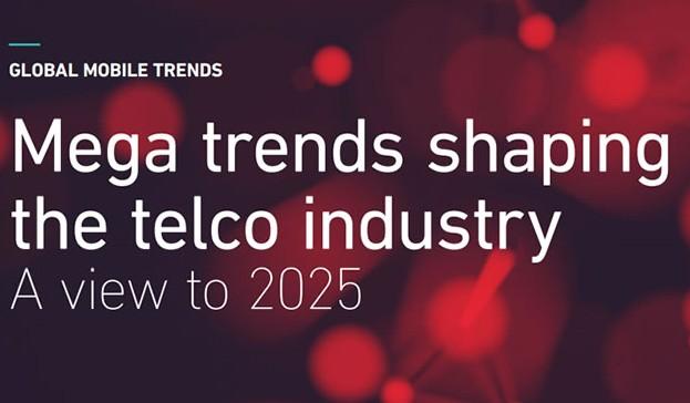 全球移动产业发展现状及2025年市场的展望