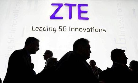 "5G进入新的竞争格局,""半条命""的中兴通讯,在5G烧钱路上又能撑多久"
