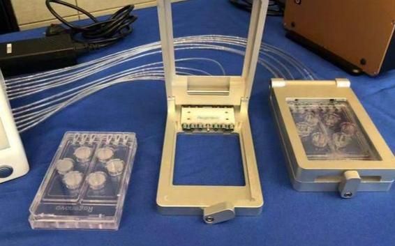 第一代生物3D打印器官芯片问世