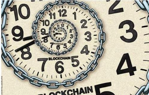 区块链技术的分权信任机制,可以改变政府与公民之间的关系