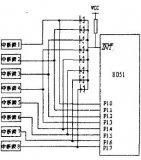 51单片机4种简单的扩展方法