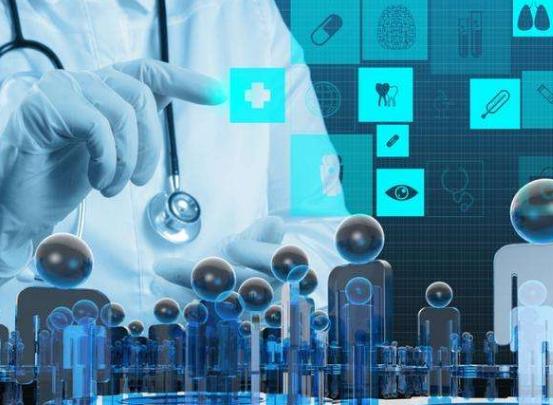 图玛深维参加入驻阿里健康AI开放平台签约仪式,全力发展医疗AI+物联网