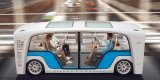 采埃孚针对自动驾驶,提出了自己的解决方案——ZF...